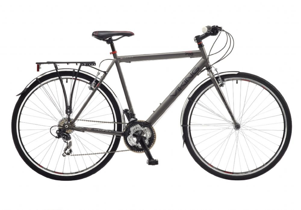 VIKING HAMPSTEAD GENTS 700C 21 SPEED GENTS BIKE